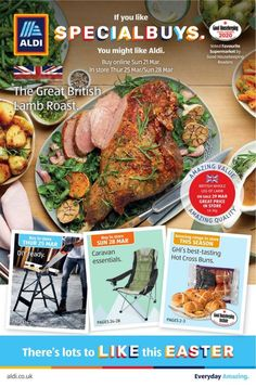 Aldi Special Buys 21 - 28 Mar 2021 #aldifinds #aldi #aldiuk #ukvegans #veganuk #vegansofmanchester #vegansnacks #accidentallyvegan #accidentallyveganuk #vegansweets #veganbiscuits #vegancookies #veganmarshmallows #veganblog #veganfinds #foodporn #foodblogger #eatstagram #cheatmeal #instagood #instafood #cheesychicken #bacon #supermarketdeals #supermarketuk #newsnacks #strawberries #supermarketoffers #halfprice #2for1 #bargainshopper #bargain #bargainhunter Vegan Sweets, Vegan Snacks, Aldi Offers, Aldi Specials, Uk Supermarkets, Vegan Marshmallows, Vegan Biscuits, Leaflets, Vegan Blogs