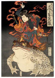 tenjiku tokubei