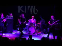 ▶ Spring King-Rough Trade, NYC 10-21-14 - YouTube