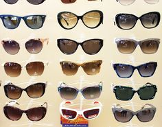 561628e846 We carry many of the top brands in frames and contact lenses including  Rayban