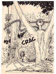 Franquin, le Marsupilami