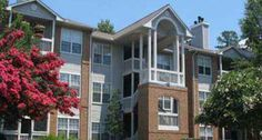 Cumberland Cove Apartments