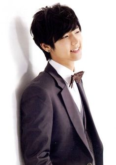 The Top 25 Ultimate Flower Boys - Kang Min Hyuk