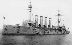 British cruiser HMS Euryalus the warship carrying troops of Lancashire Fusiliers to W Beach Cape Helles Gallipoli April 1915 Gallipoli Campaign, Man Of War, Naval History, Navy Ships, Submarines, Historical Pictures, Royal Navy, Water Crafts, Battleship