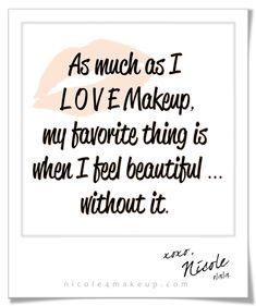62 Best Makeup Quotes Images Beauty Makeover Beauty Makeup