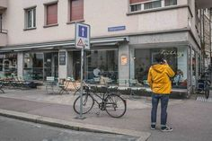 The Nomad's Cafe and Travel Guide to Basel — The Way to Coffee Basel, Coffee Guide, Breakfast Buffet, Weekend Getaways, Cosy, Coffee Shop, Travel Guide, Coffee Shops, Coffeehouse