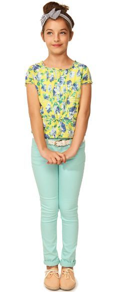 cutenfit.com cute tween outfits (31) #cuteoutfits