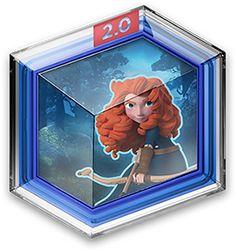 Disney Infinity 2.0 Disney Originals Power Discs Pick Your Own New Disc FREE P/&P