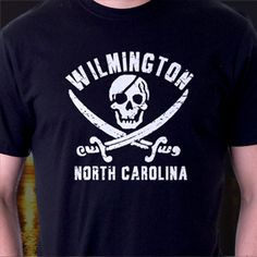 Wilmington Nc Pirates