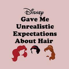 @Dessie Sliekers Ariel bangs...