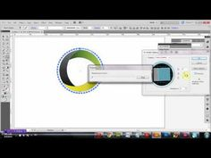 How to Design logo in Adobe Illustrator Tutorial