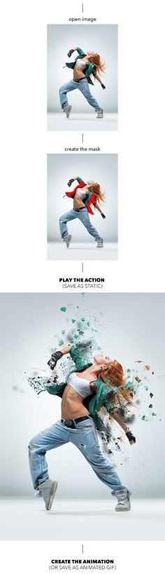 Buy Gif Animated Shatter Photoshop Action by sreda on GraphicRiver. You may also like: Gif Animated Crack Kit Photoshop Action Gif Animated Fire Photoshop Action Gif Animated Watercolo.