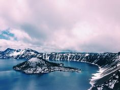 wendesgray: Crater Lake Crater Lake Oregon, Outdoor Travel, Wilderness, Photo Art, Nature Photography, Ocean, Outdoors, Tours, Adventure