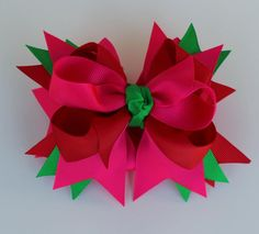 Fabulous Candy Boutique Bow