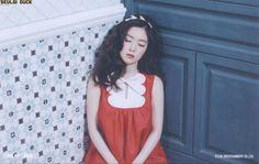 One of these nights Seulgi, Kpop Girl Groups, Kpop Girls, Red Velvet Photoshoot, Redvelvet Kpop, Red Velvet Irene, Daegu, Korean Girl, Princesses