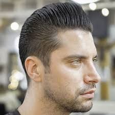 Awesome 65 Fabulous Rockabilly Hair For Men   Epochal Tradition