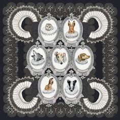 Pakatutti: Animal Print