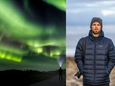 Opplev Norge: Måned for måned Lofoten, Winter Jackets, Fashion, Places, Perfect Image, Viajes, Pictures, Winter Coats, Moda
