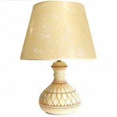 LUMI Lampada da tavolo grande