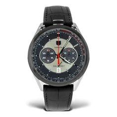Reis-Nichols Jewelers : Tag Heuer Carrera Watch