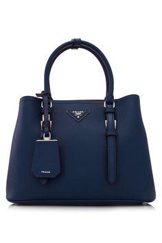 a00da7e76042 PRADA - Prada Saffiano Cuir Double Bag | Reebonz These and more bags on .