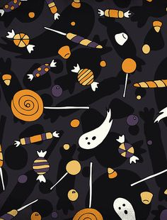 Halloween Ghost Life Planner Cover (Erin Condren interchangeable cover)#eclp #erincondren #cover #halloween