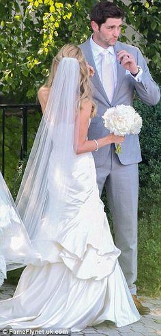 Kristin Cavallari wedding