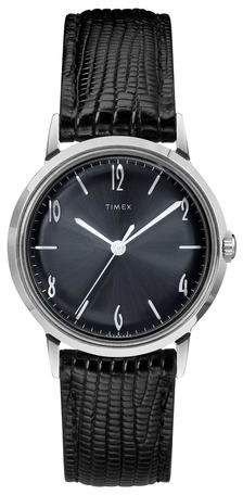 70e3b43bc9d Todd Snyder Timex + Exclusive Timex Marlin Blackout