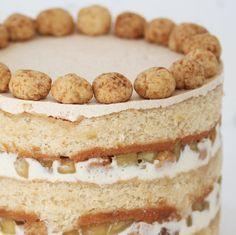 Best Restaurant Instagram Accounts To Follow Milk Bar Store Apple Pie Cake