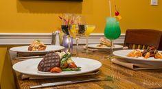 Some work I did for : http://www.monterosrestaurant.com/ Montero's Restaurant, Elizabeth City, and Hampton Roads, VA Welcome to Montero's Restaurant, Bar & Catering!