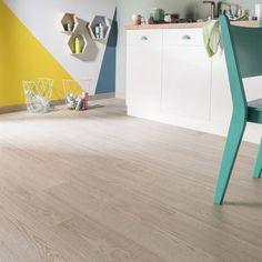 Carrelage bois et carrelage beton cire carrelage pinterest salons - Cire parquet leroy merlin ...