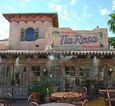 Rancho de Tia Rosa ~ Where Mexican Cuisine Becomes a Work of Art Mesa, AZ