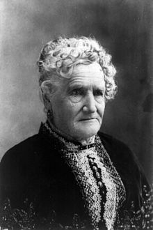 Esther Hobart Morris (August 8, 1814 – April 3, 1902) distinguished herself as the first female Justice of the Peace in the United States.