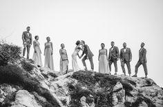 Destination Wedding at Dreams Huatulco Mexico