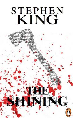 The Shining - Stephen King Book cover   Flickr - Photo Sharing!