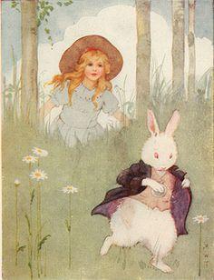 1916 - Margaret Winifred Tarrant