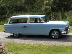 1956 Ford Ranch Wagon Maintenance/restoration of old/vintage vehicles: the material for new cogs/casters/gears/pads could be cast polyamide which I (Cast polyamide) can produce. My contact: tatjana.alic@windowslive.com