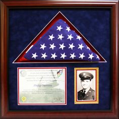 13 Best Flag And Certificate Display Cases Images