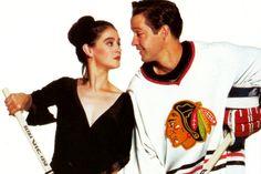 Southern New England Weddings | Throwback Thursday: Olympic Edition | The Cutting Edge (1992) #TBT #ThrowbackThursday #Olympics