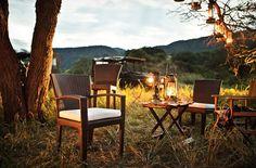 DEDON: Panama - Beach chair - bronze