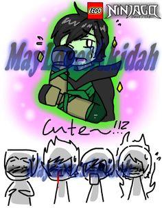 Ninjago AU #13 by MaylovesAkidah on DeviantArt