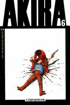 "theartofthecover: ""AKIRA Art by: Katsuhiro Otomo, Steve Oliff (Colors) "" Art Anime, Anime Kunst, Japanese Graphic Design, Graphic Design Art, Akira Comics, Katsuhiro Otomo, The Ancient Magus Bride, Kunst Poster, Pulp"