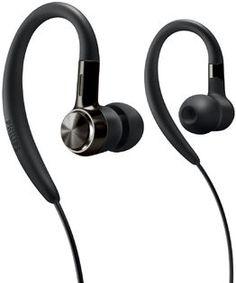 Met de Philips SHS8100 Oordopjes ga je tijdens het sporten helemaal op in je muziek. Deze fijn in het oor liggende in-ear oordopjes produceren zuivere tonen en sluiten je oren naadloos af van de buitenwereld.
