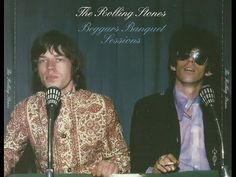 "Rolling Stones  ""STREET FIGHTING MAN"" (1968) Beggars Banquet Italian Promo)"