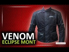 Venom Eclipse, 3 mevsim motosiklet montu