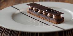 Le tout chocolat. Les Menuires Val Thorens