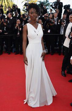 Cannes 2014 - Jour 2 : les plus beaux looks du tapis rouge