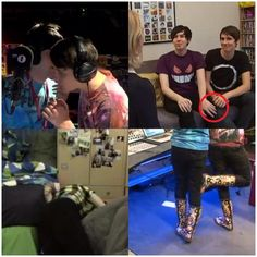 ↟↟↟Phan. Is. REAL.