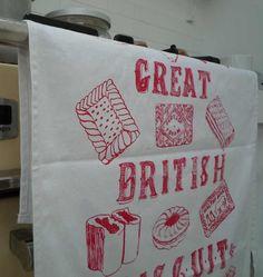 Love this tea towel!