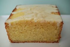 Lemon Lemon Lemon Loaf